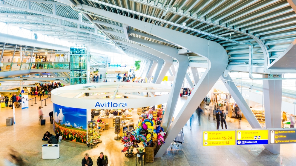 Frequently Asked Questions | Eindhoven Airport