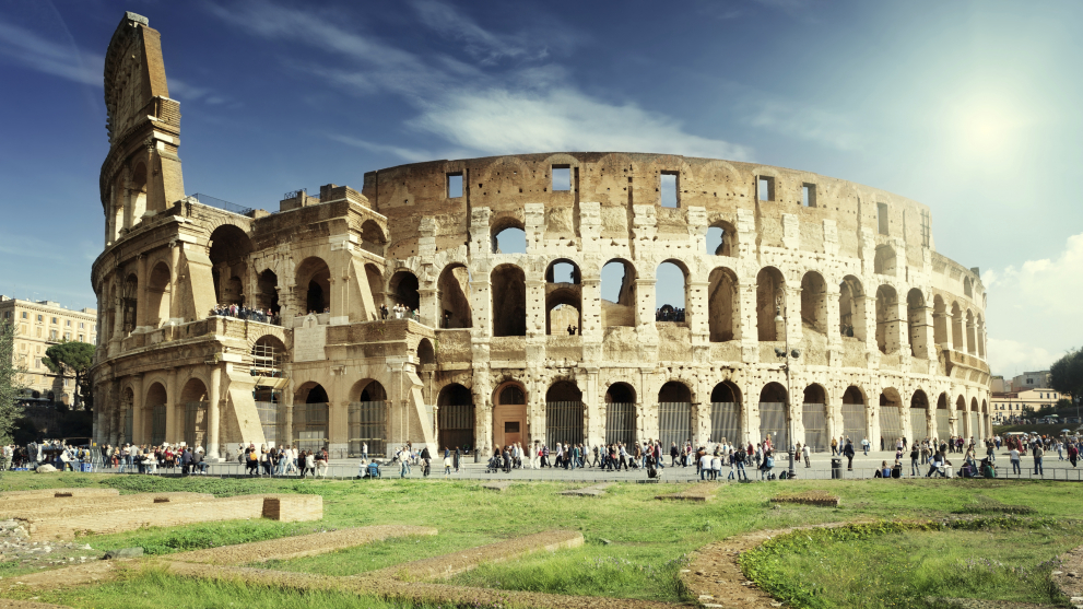 flying to rome book your ticket now eindhoven airport